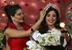 صور حفل ملكة جمال لبنان 2010