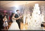 RANIA SHEHAB AND SAMIR SAATI WEDDING
