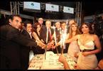 افتتاح مقهى روتانا كافيه في الأردن