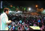 النجم هشام الحاج يلهب مهرجان بلّونة 2012