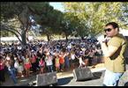 عامر زيان يحيي الاغنية اللبنانية في لوس انجلس
