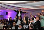 هشام الحاج يشعل ليل استراليا