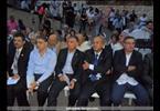 حياطة ونصب تذكاري للشهيد روجيه عويس