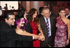 ميلودي توزّع جوائز استفتاء برنامج