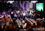 حفل ملحم بركات وفيفيان مراد في الاطلال بلازا