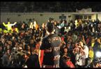 حفل فارس كرم في تونس بحضور 8000 شخص