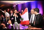 حفل هشام الحاج في الولايات المتحدة