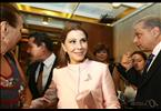 المؤتمر الصحافي للسيدة ماجدة الرومي save the children - bvlgari