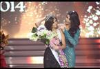 ملكة جمال لبنان 2014 سالي جريج