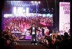 حفل عاصي الحلاني ضمن مهرجانات ضبيه
