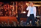 حفل النجم العالمي john legend ضمن مهرجانات بيبلوس الدولية