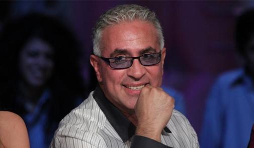 ميشال أبو سليمان