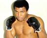 ادخال محمد علي الى المستشفى بسبب التهاب رئوي خفيف