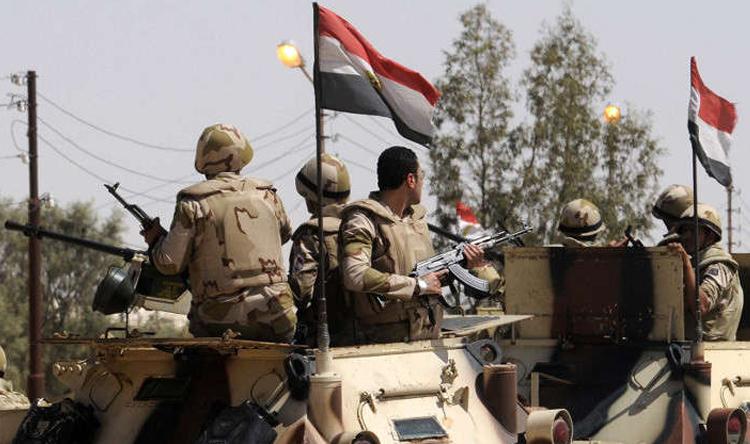نتيجة بحث الصور عن الجيش يقتل الارهابيين