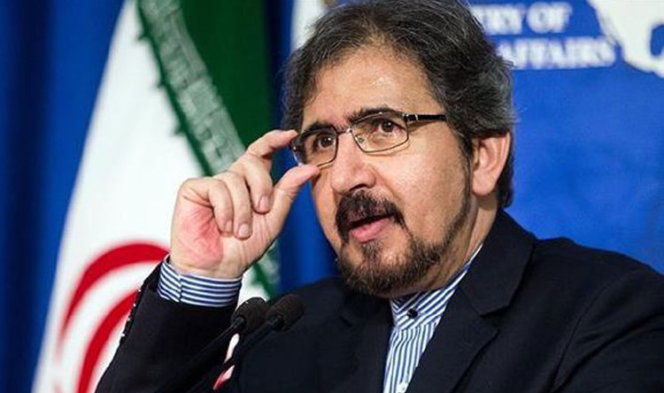 إذلال لنا التفاوض مع الأميركيين... إيران ترد على ترامب: عرضك يتناقض مع أفعالك