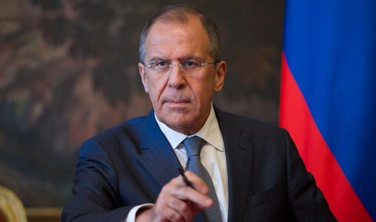 لافروف: موسكو ستواصل قصف إدلب وإنشاء ممرات آمنة