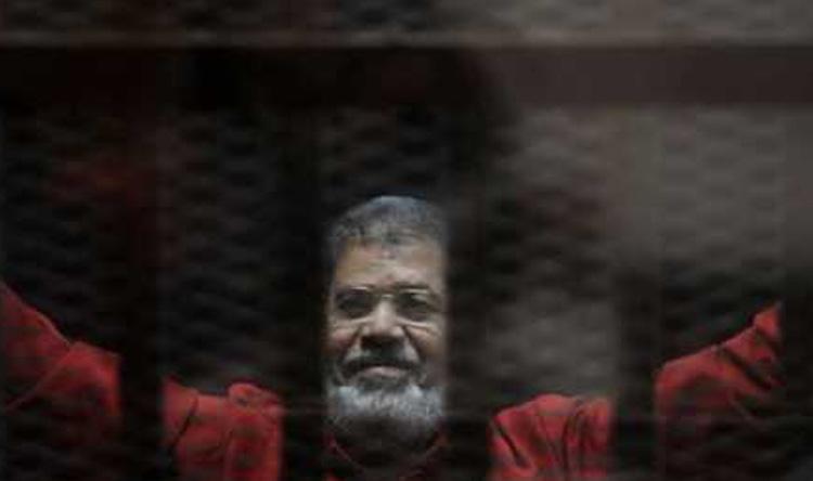 النيابة العامة المصرية: وفاة محمد مرسي بلا إصابات ظاهرية