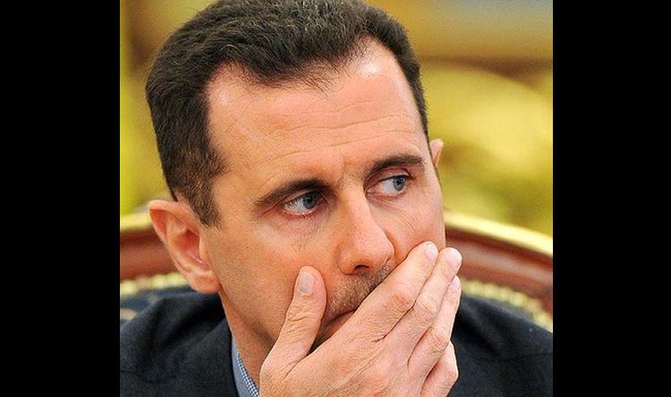 إسرائيل تهدد الأسد