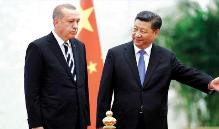 """مكافحة """"كورونا"""" بين اردوغان والرئيس الصيني – Lebanese Forces Official Website"""