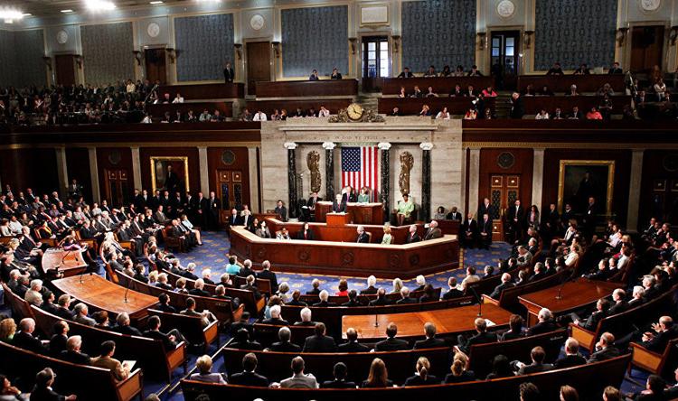 الكونغرس يوافق على موازنة البنتاغون لـ2019