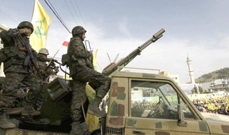 هل صار حزب الله هدفا عسكريا أميركيا في سوريا Lebanese Forces Official Website