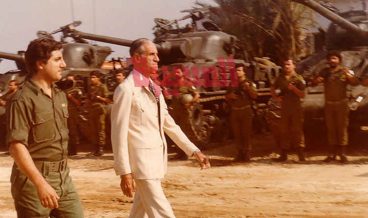 اسرار حرب لبنان الان مينارغ pdf
