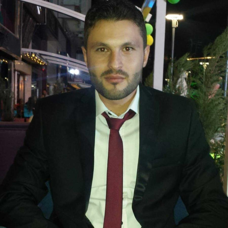 مروان فرزات