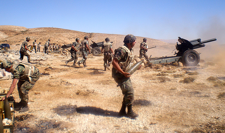 Image result for الجيش اللبناني