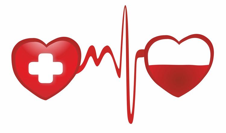 مريض بحاجة الى بلازما دم من فئة +B