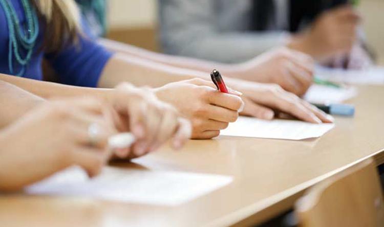 صدور نتائج الدورة الاستثنائية للشهادة الثانوية العامة