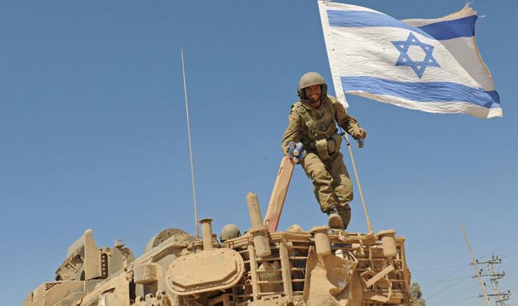 استنفار اسرائيلي على الحدود!