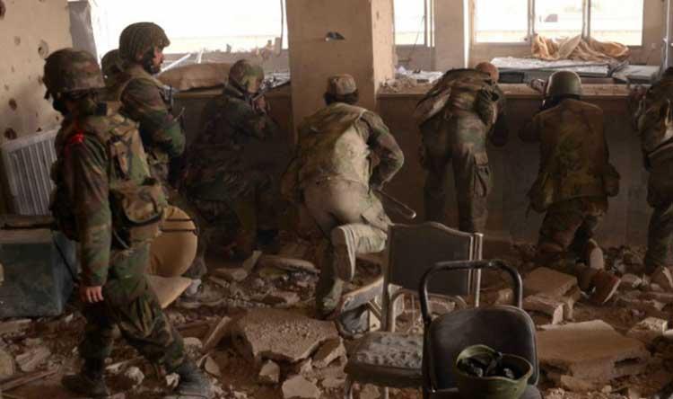 Image result for قتلى للنظام السوري في اللاذقية