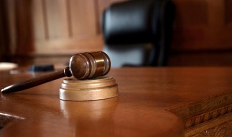 تعميم الى القضاة