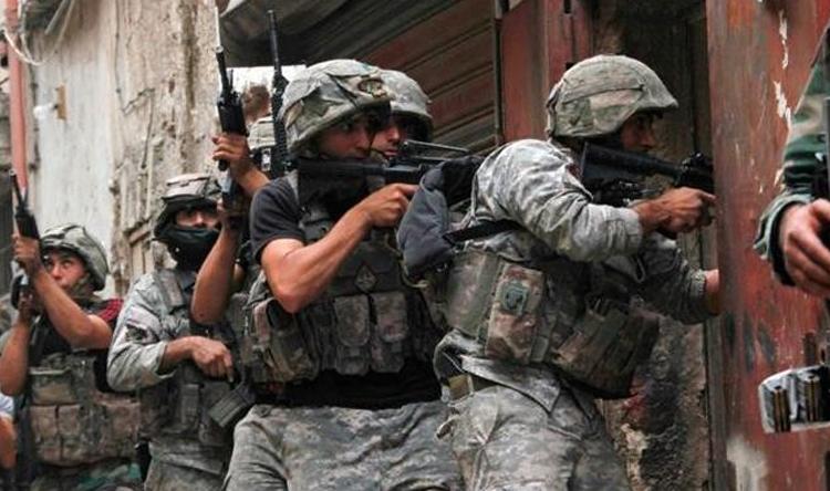 من أميركا... للجيش اللبناني
