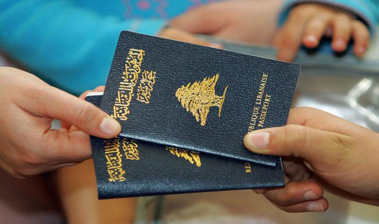 """خاص موقع """"القوات"""": التسوية الرضائية تحكم ملفي التجنيس وختم جوازات سفر الايرانيين"""