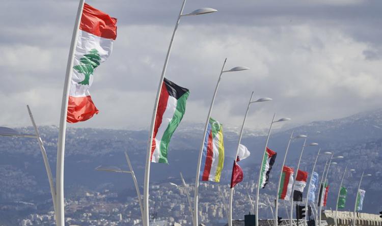رسالة لحزب الله... العلاقات اللبنانية - الخليجية خط أحمر