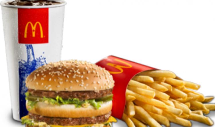 """فضيحة تضرب """"ماكدونالدز"""" في عقر دارها"""