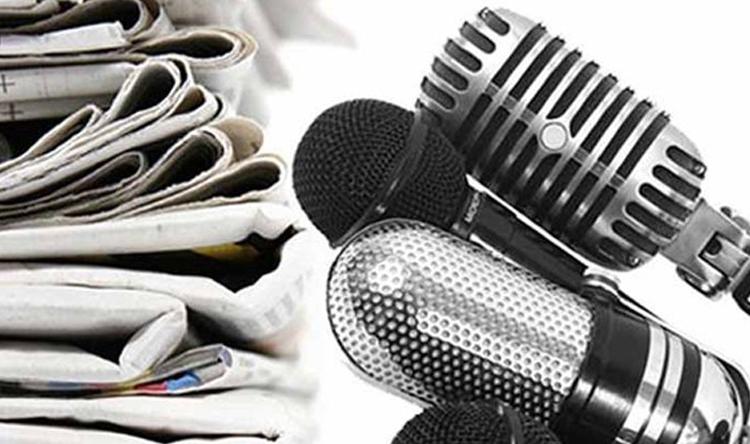 نقابة المصورين الصحافيين استنكرت الجرائم في حق الاعلاميين والشعب الفلسطيني