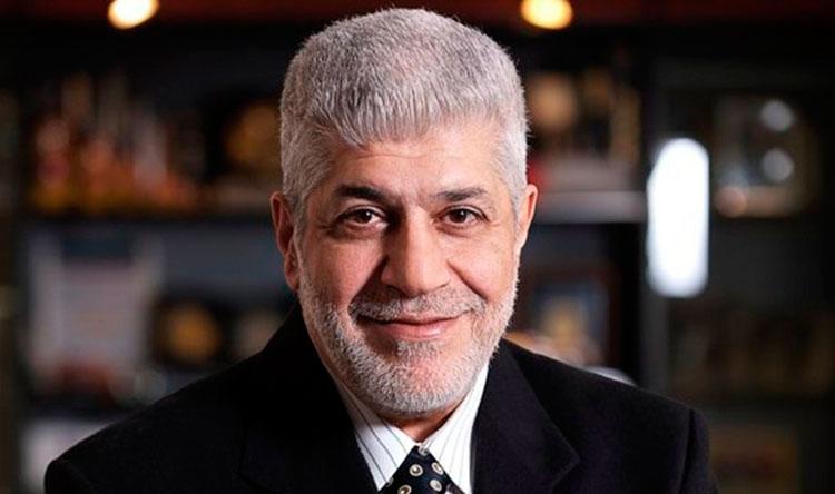 """وفاة رمزي نجار بعد إصابته بـ""""كورونا"""" - Lebanese Forces Official Website"""