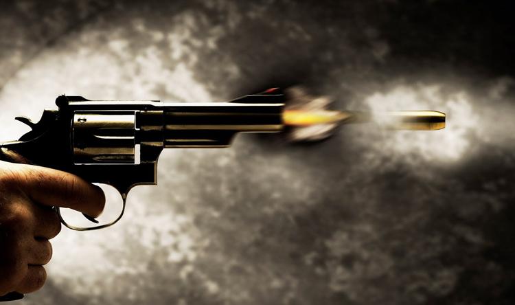 إصابة فتى في حارة صيدا برصاصة إبتهاج مصدرها عين الحلوة