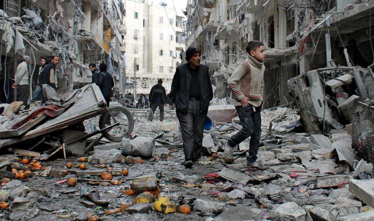 ما سر العفو العام الذي أصدره الأسد؟