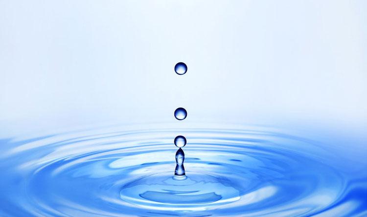 قطع المياه عن اقليم الخروب