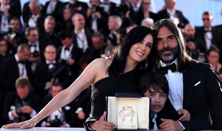 السينما اللبنانية لعام 2018 أوسكار جديد Lebanese Forces
