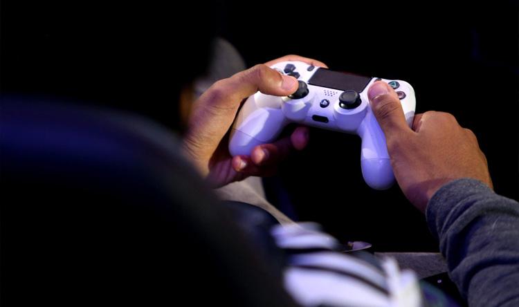 """Image result for """"سوني"""" تفرح عشاق ألعاب PlayStation"""