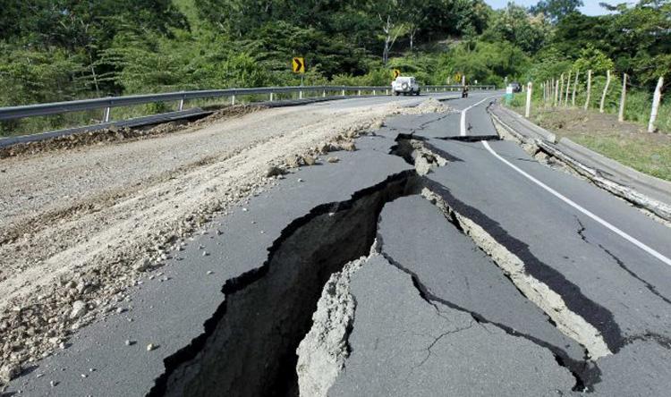 زلزال مدمر يضرب أربع دول لاتينية