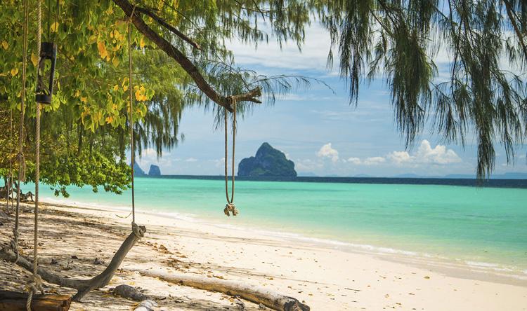 السلطات التايلاندية تصدم السياح!