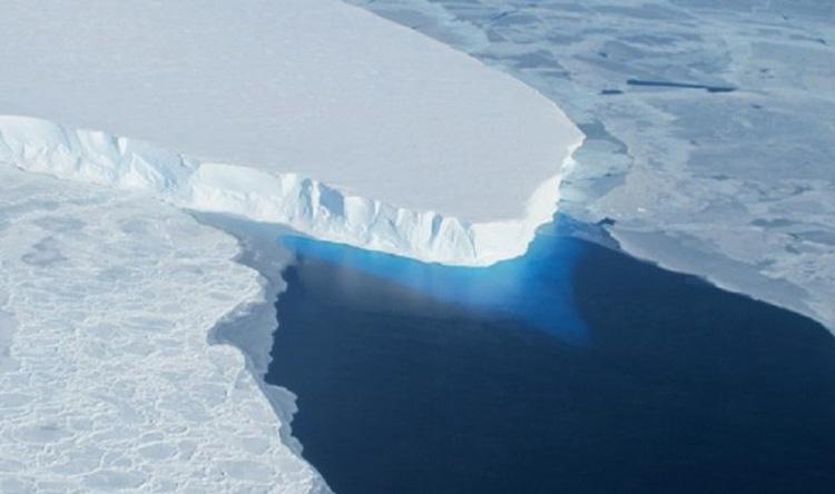 تحذير من اختفاء الأنهار الجليدية!