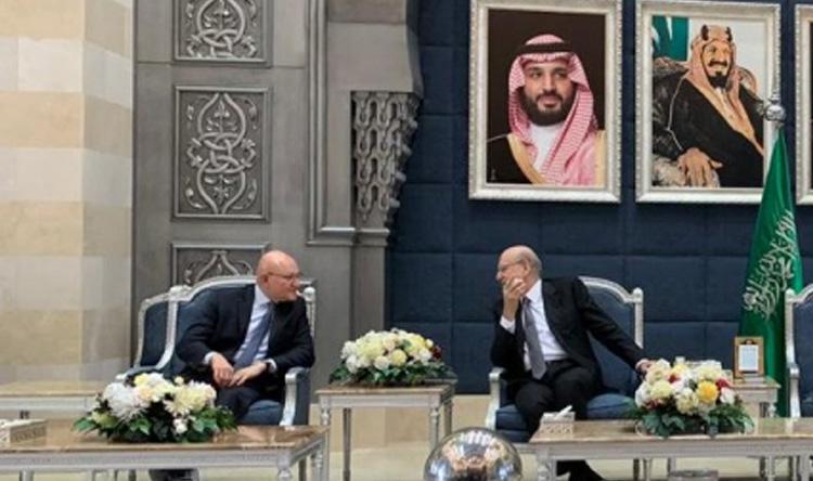 سلام: خطوات الدعم السعودي للبنان ستكون قريبة