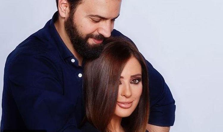 رومانسية تيم حسن ووفاء الكيلاني تشعل  انستغرام  - Lebanese Forces Official Website