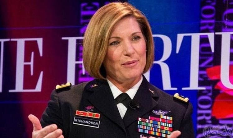 للمرة الأولى... امرأة في أكبر قيادة للجيش الأميركي